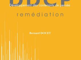DDCP - Développement des contenants de pensée -Programme de remédiation des troubles structuraux de