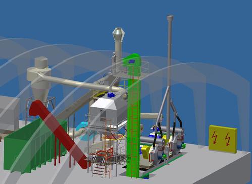 Projekt technologiczny 3D