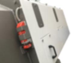 Nawrocki Pelleting Technology - Safety for pellet mills