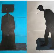 1:54 Contemporary African Art Fair, London | PAUL ONDITI, DAVID THUKU, BEATRICE WANJIKU, GOR SOUDAN, ONYIS MARTIN
