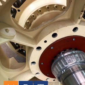Naprawa lub modernizacja granulatorów i peleciarek