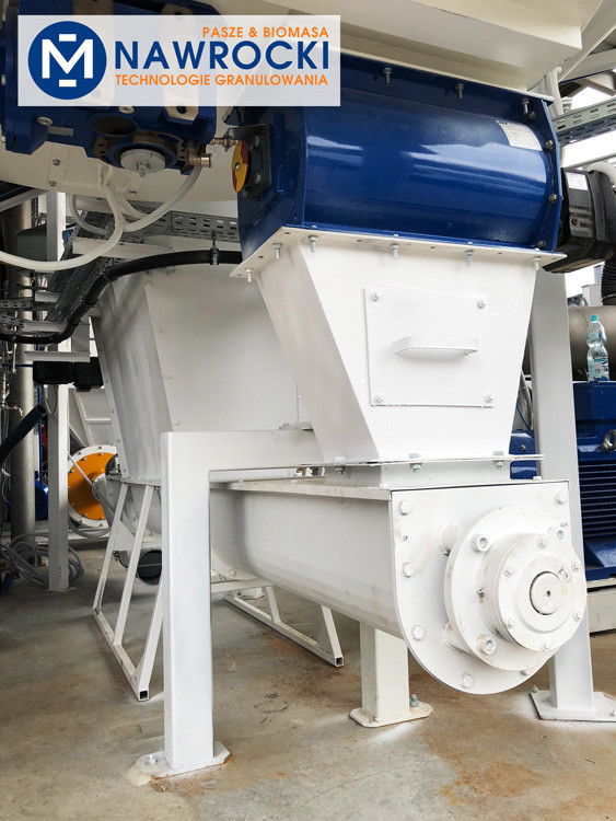 NPT Pellet Mills for professionals