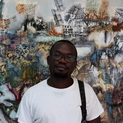 IN CONTEXT: ARTLabAfrica talks to Paul Onditi