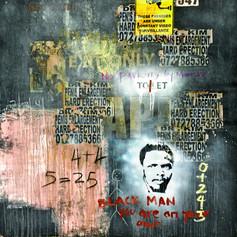 Cape Town Art Fair | ONYIS MARTIN