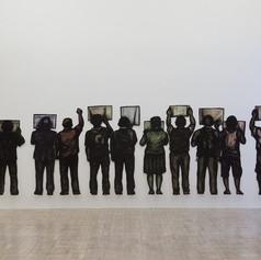 57th Venice Biennale | PAUL ONDITI & PETERSON KAMWATHI