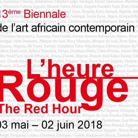 Dak'Art   13 Biennale de l'art africain contemporain