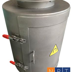 Separator Magnetyczny SM275