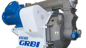 Pellet mill NPT GRB1 650.160 up to 2 tph