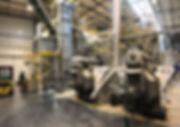 NPT-Pellet-Mill-GRB2-750-Wood-Pellets-Pl