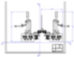 Nawrocki Granulator RDF SRF linia peletowania
