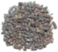 Nawrocki Granulator - Pellet RDF SRF
