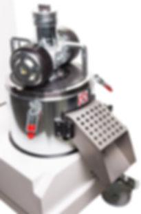 Nawrocki Technologie Granulowania peleciarka 18kw