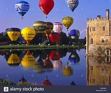 ballooning-at-leeds-castle-CERG9C.jpg