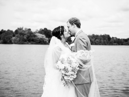 Katie & Brad's Wedding