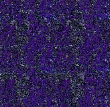 Poured Color: Impressions Dark Purple