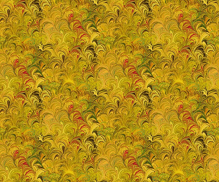 Poured Color: Cosette Gold