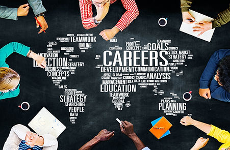 Careers Direction Job Employment Occupat