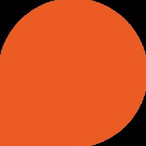 Speech Bubble Dark Orange.png