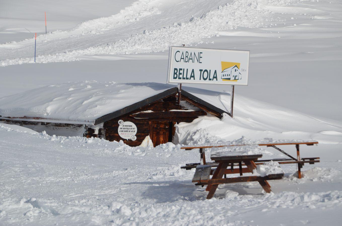 stlucchandolin-23janvier2018-dependance-cabane-bella-tola