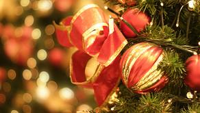 O Sindimina deseja Feliz Natal e um excelente Ano Novo