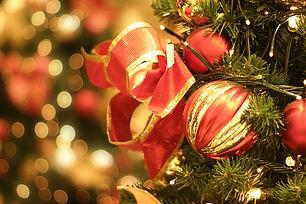 Tips de Feng Shui para la Navidad