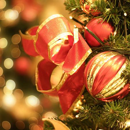 Sunday Inspiration: Christmas Lights