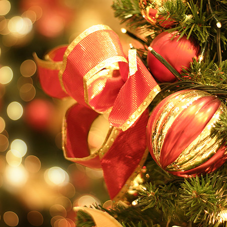 CHRISTMAS SPIRIT: 3 WAYS TO KEEP CHRISTMAS IN OUR HEARTS IN 2019