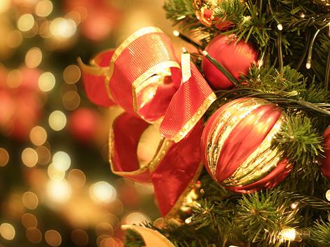 Christmas in Scotland Awaits