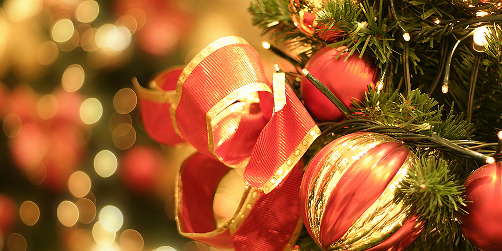 South Brook Brook Annual Holiday Tree Lighting
