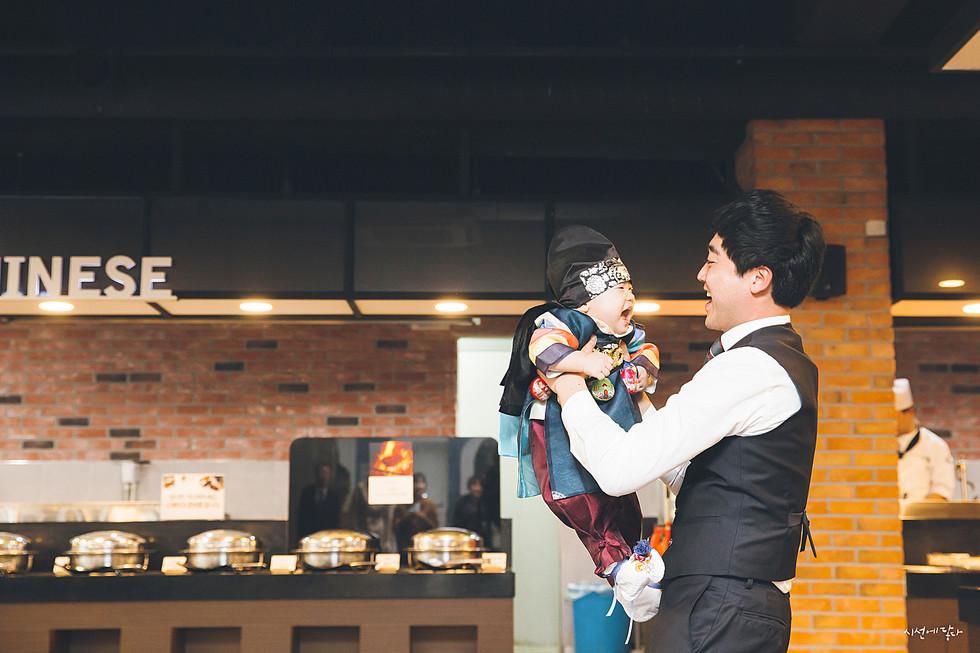 전주 홍록기파티하우스