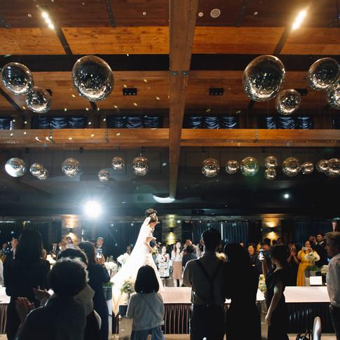 대구 비엔나웨딩 컨벤션홀