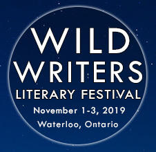 Opening Showcase, Wild Writers Literary Festival 2019