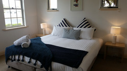 Anchored in Robe king bedroom