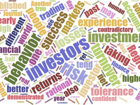 Irrational Investing: A Behavioral Finance Primer