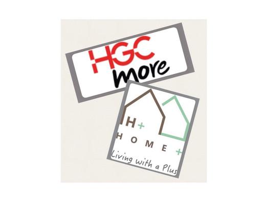 【香港寛頻】 及【HGC環電】,推出網上購物平台 [Home+] 及 [HGCmore] 電子現金卷優惠