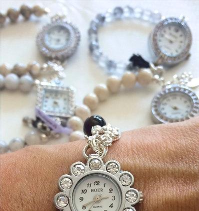 Uhr einzeln ohne Armband!