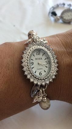 Uhr Ovalzack