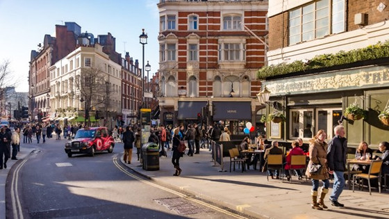Place Initiative emerges to address role of urbanism in climate change
