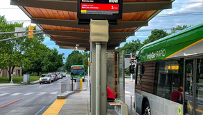 A Connected Future: Indianapolis Leveraging Investments in Transit Through Policy & Regional Context