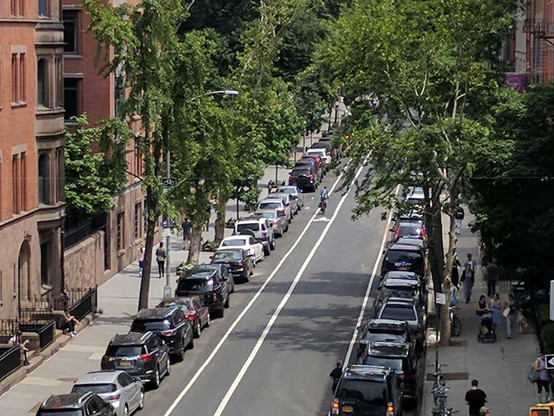 The Fundamental Ingredients of Great Streets
