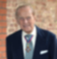 Prince Philip, The Duke of Edinburgh