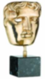 A British Academy of Film & Television Arts (BAFTA) award