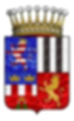 Alexander's arms as Count VON Hartenau 