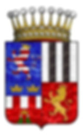 Alexander's arms as Count VON Hartenau ​