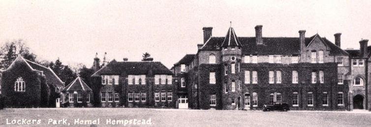 Lockers Park Preparatory School, Hemel Hempstead, Hertfordshire