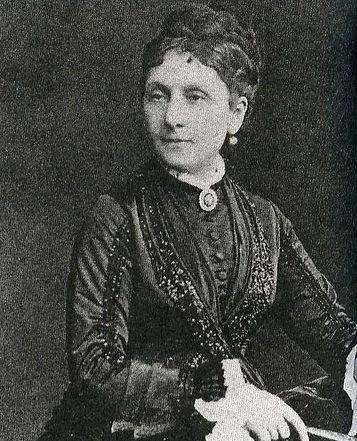  Julia, The Princess of Battenberg 