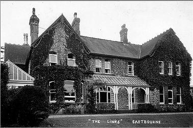 The Links School, Eastbourne, Sussex