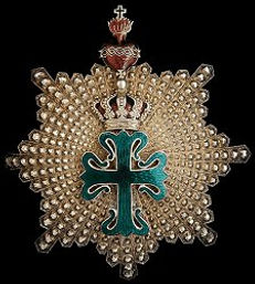 Knight Grand Cross of the Military Order of Aviz