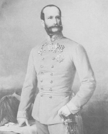 Prince Alexander of Hesse & By the Rhine - Mountbatten's paternal grandfather