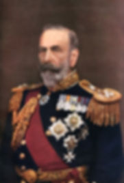 Louis, 1st Marquess of Milford Haven (Prince Louis of Battenberg) 